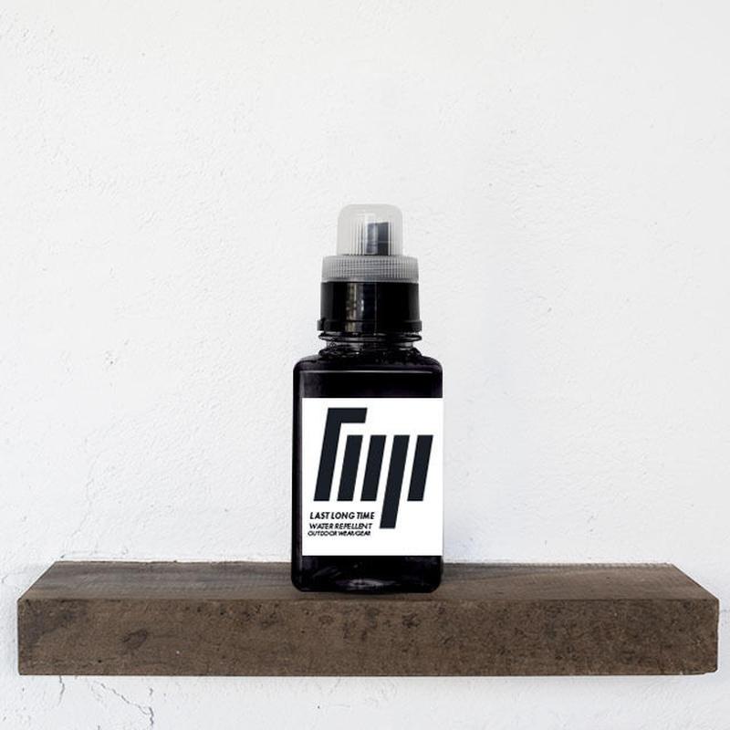 400ml】アウトドアギア用撥水剤 無香料/LAST LONG TIME WATER REPELLENT