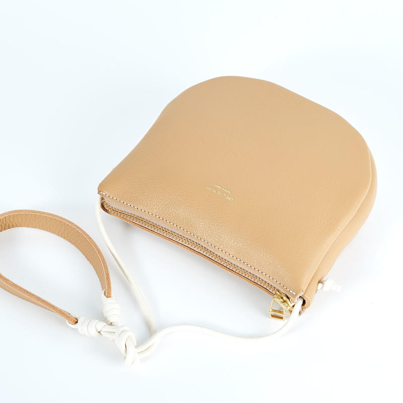 "PICNIC BAG ""beige"""