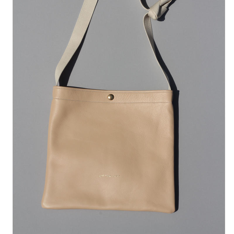"CYCLING BAG  ""beige"""