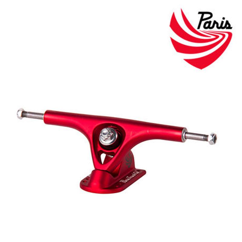 PARIS V2 180mm/Red Satin【50°】
