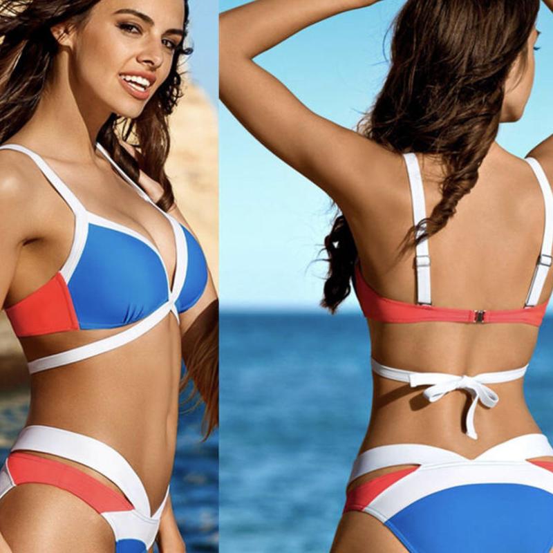 3色Bikini