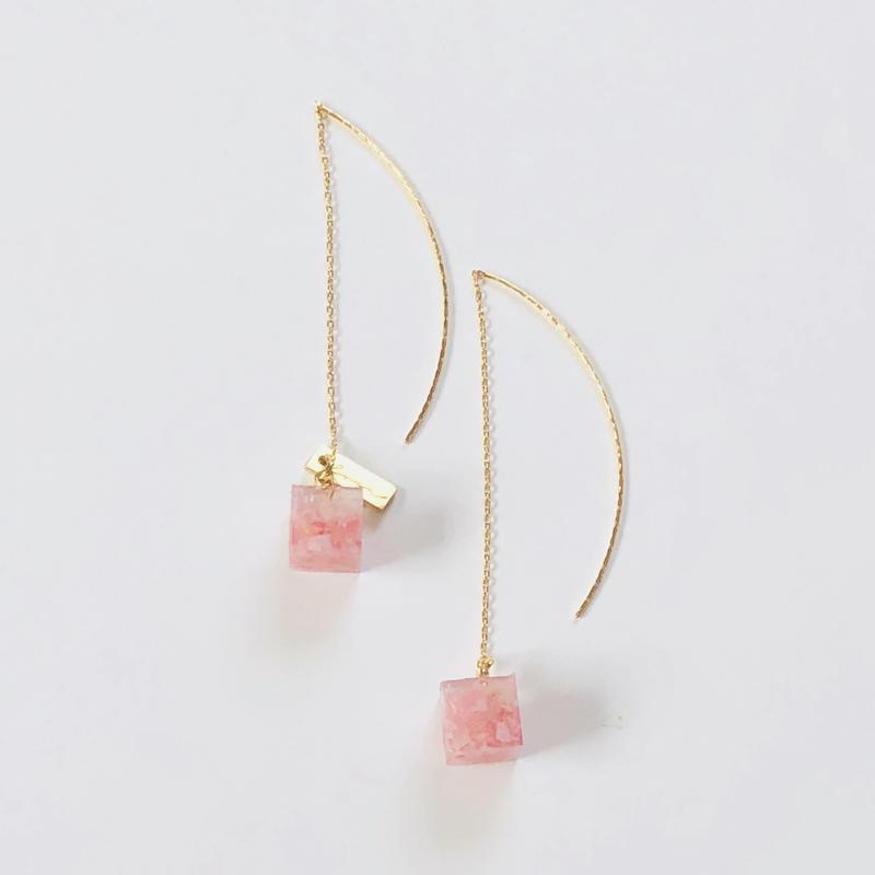 cube桜