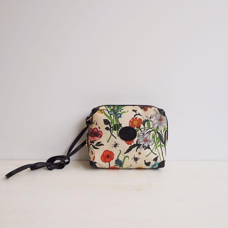 vintage Gucci Bag C
