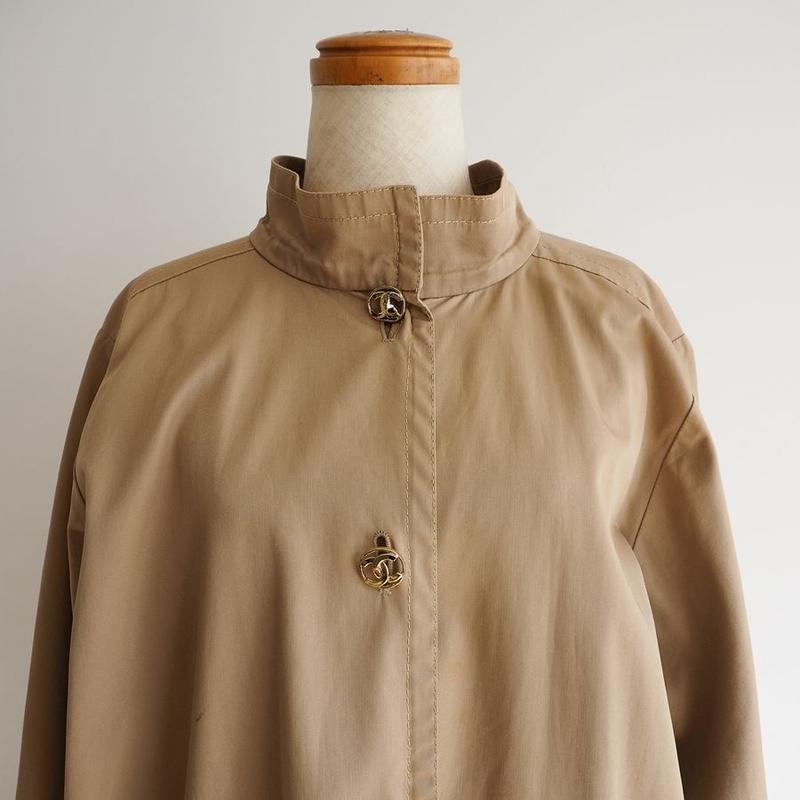 vintage CHANEL Coat