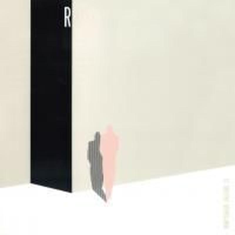 Rajie / Le Trottoir D'Apres Midi