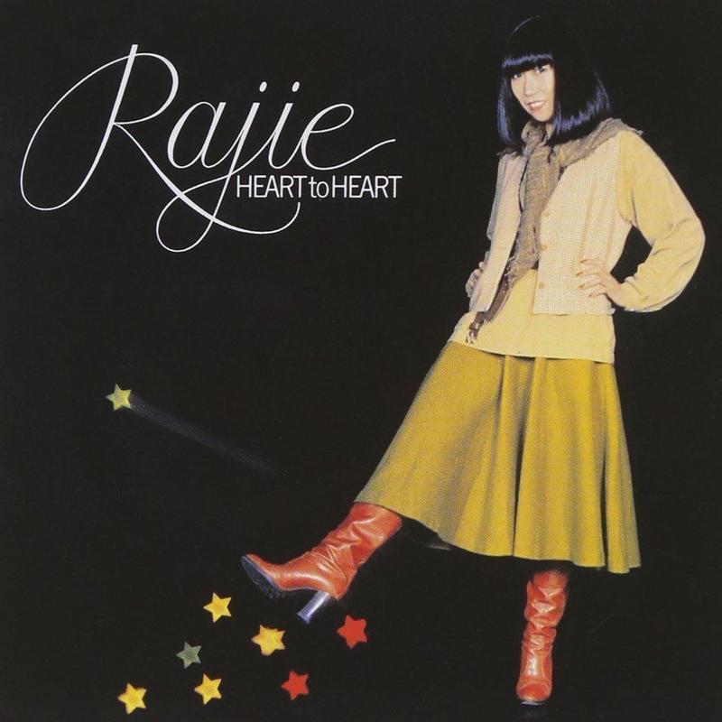 Rajie / HEART to HEART