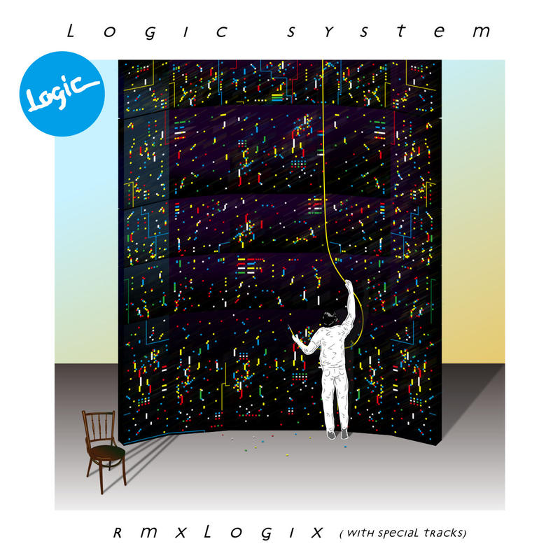 LogicSystem / RMXLOGIX (with special tracks)