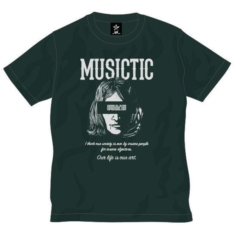 MUSICTIC -denim-