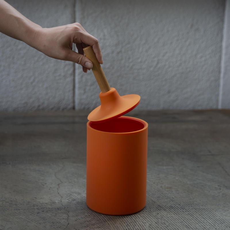 WC LINE Wast bin