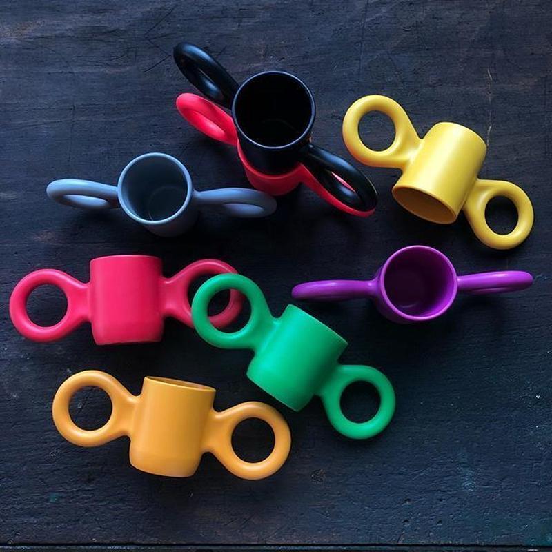 Dombo Mug Cup