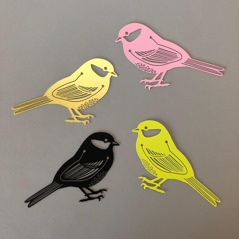 Bird Marker