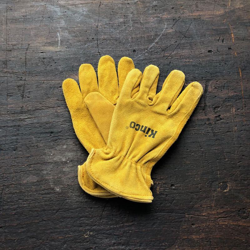 Kinco Gloves 50 Cowhide Drivers
