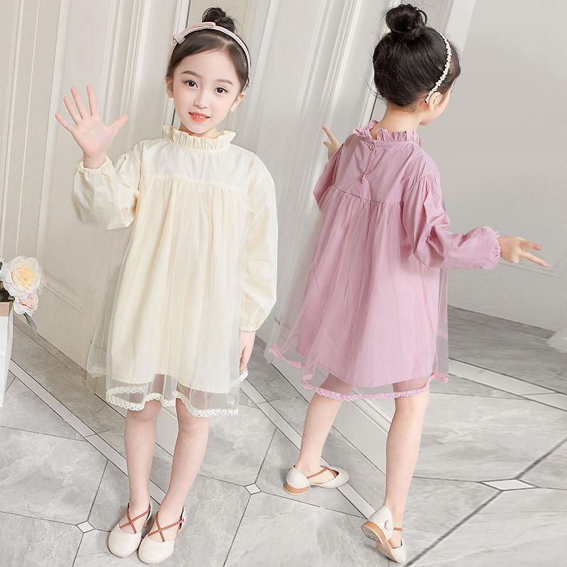 943ecc0ad56da 子供服 シフォン女の子ワンピース ホワイトピンク パーティー 結婚式 子供ドレス キッズ ワンピース子供服
