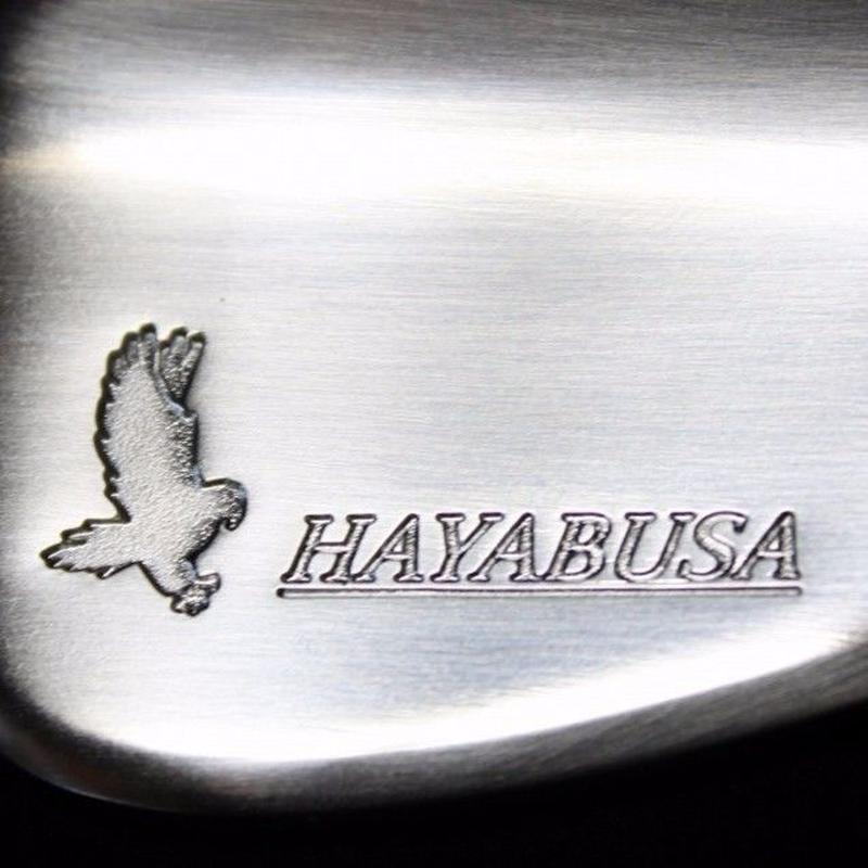 HAYABUSA LimitedForged (1本)