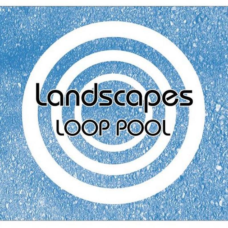 """Mini Album """"Landscapes"""""""