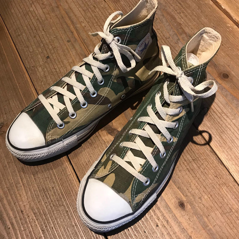 90's  CONVERSE ALL STAR  MADE IN USA