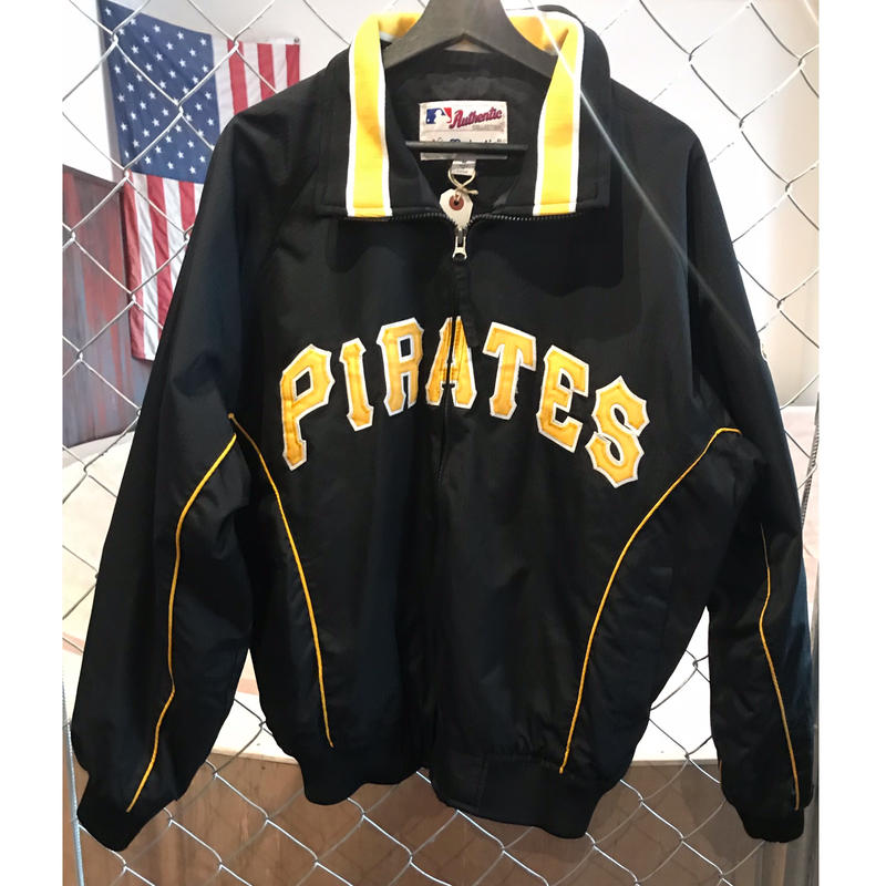 MLB PITTSBURGH PIRATES nylon jacket