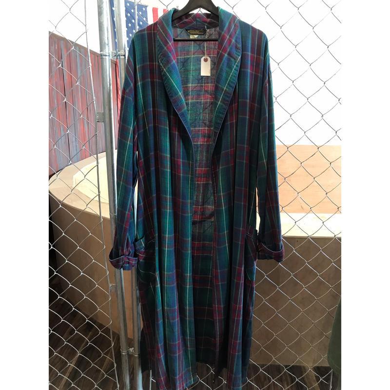 70s~ Eddie bauer Nel gown USA製
