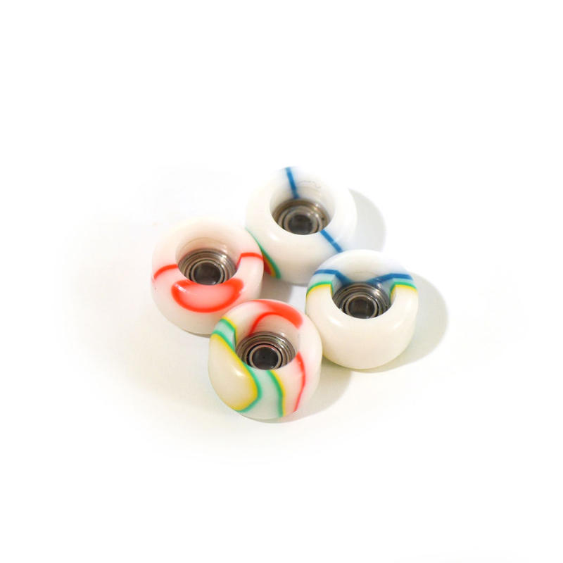 FLATFACE LIMITED EDITION - CANDY SWIRLS - BRR EDITION WHEELS