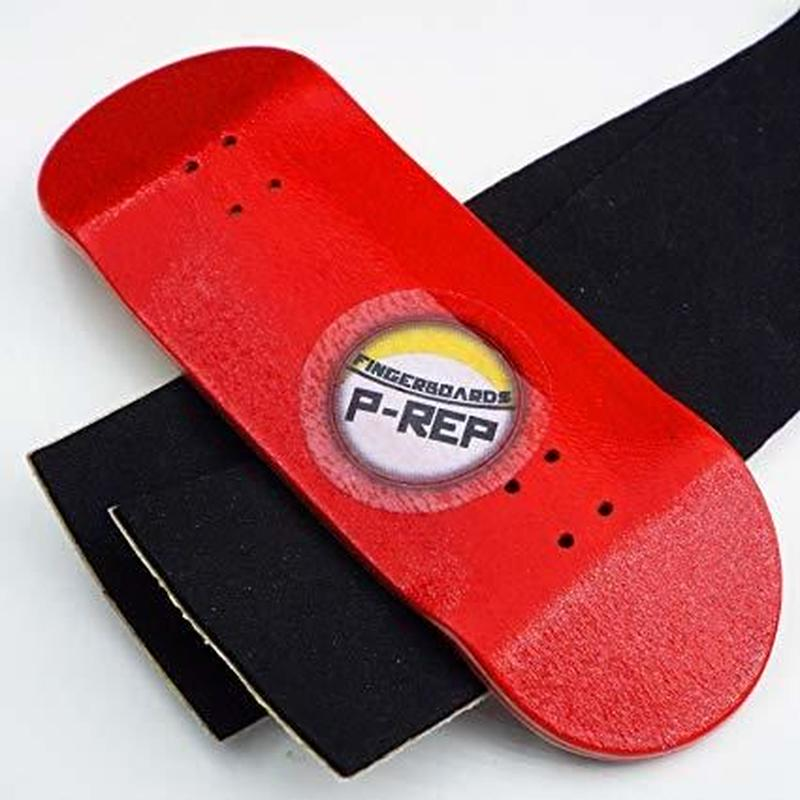 P-REP 34MM X 98MM -RED