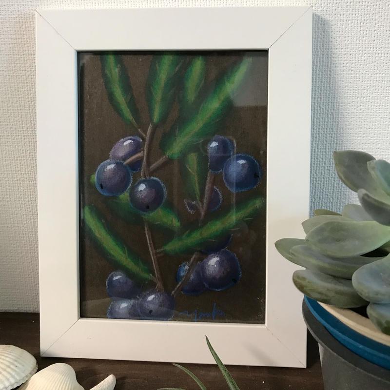 アートオブチョークアート(オリーブ olive)