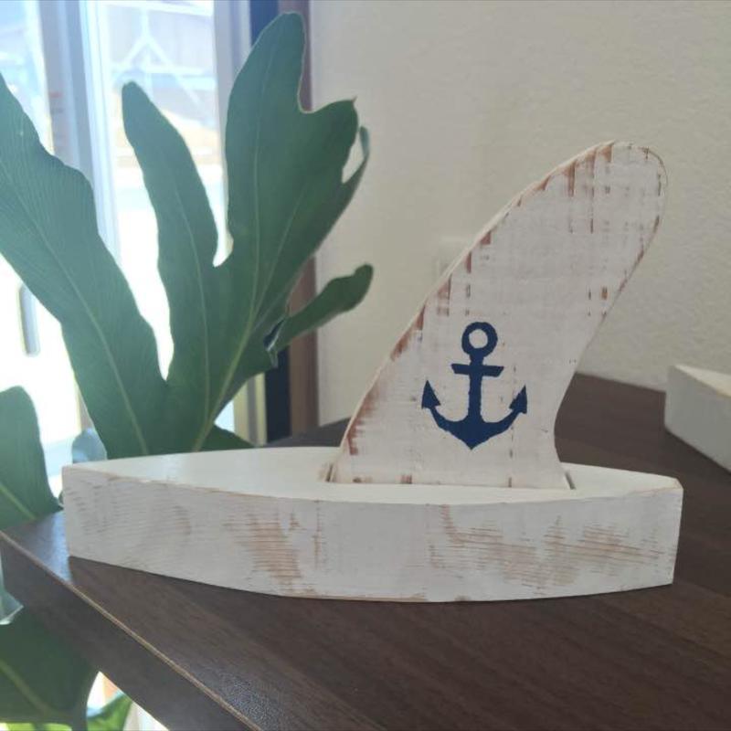 SURF サーフボード イカリ