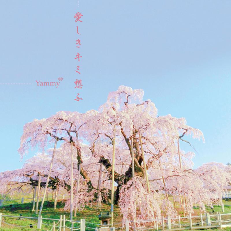 愛しきキミ想ふ [Single CD]