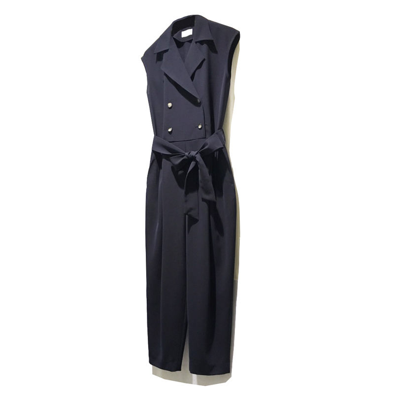 1 001 by SLADKY W BUTTON JUMPSUIT