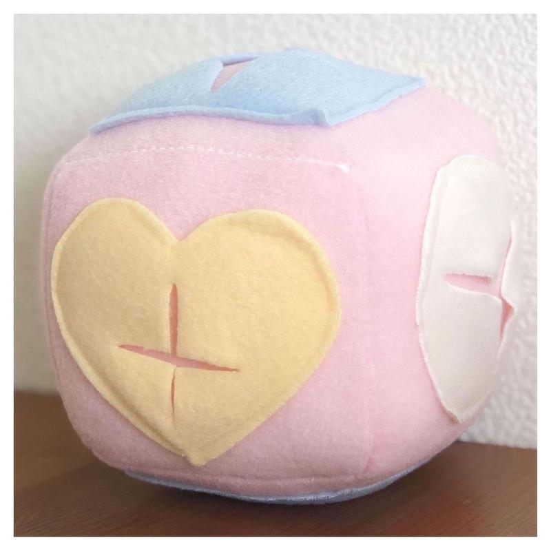 クンクンボール(ピンク)