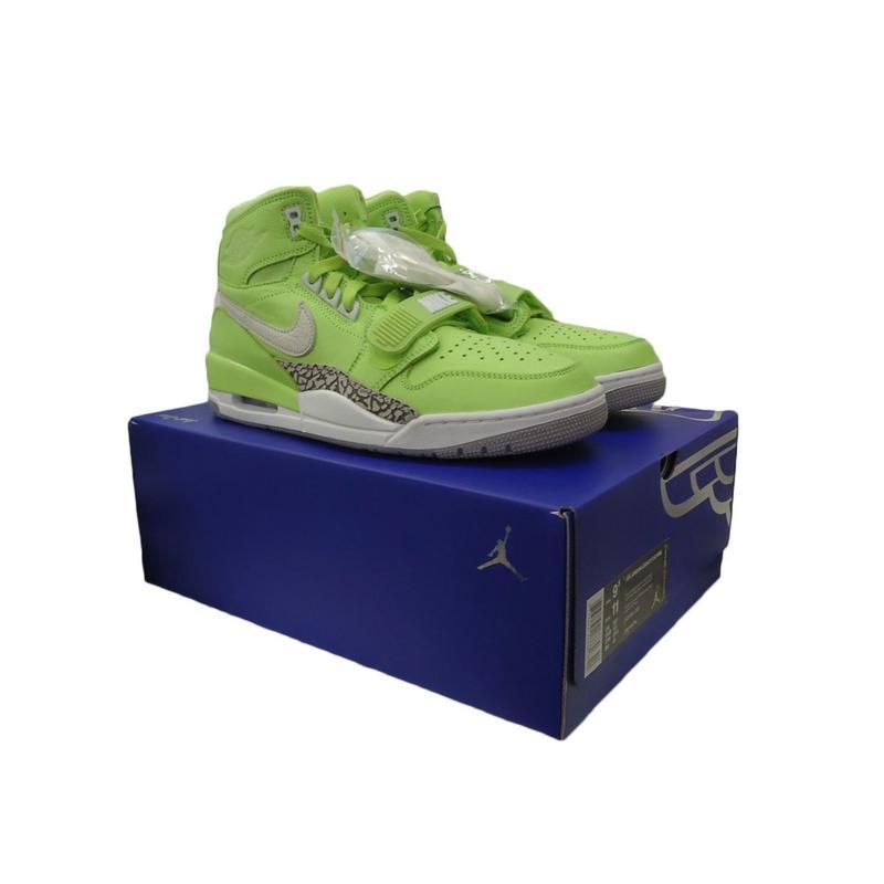 Nike AIR JORDAN LEGACY 312 NRG