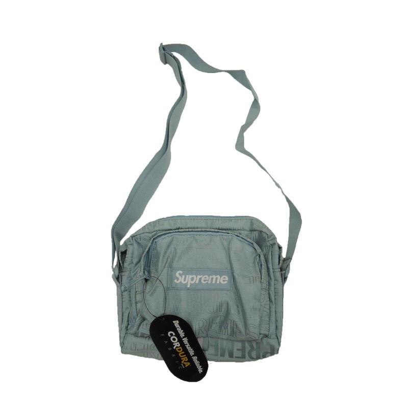 Supreme Shoulder Bag Ice