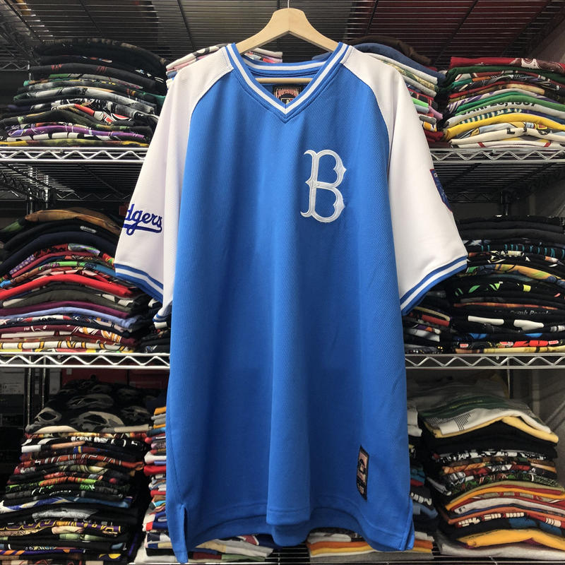 Used  Dodgers All Stars #41 Jersey