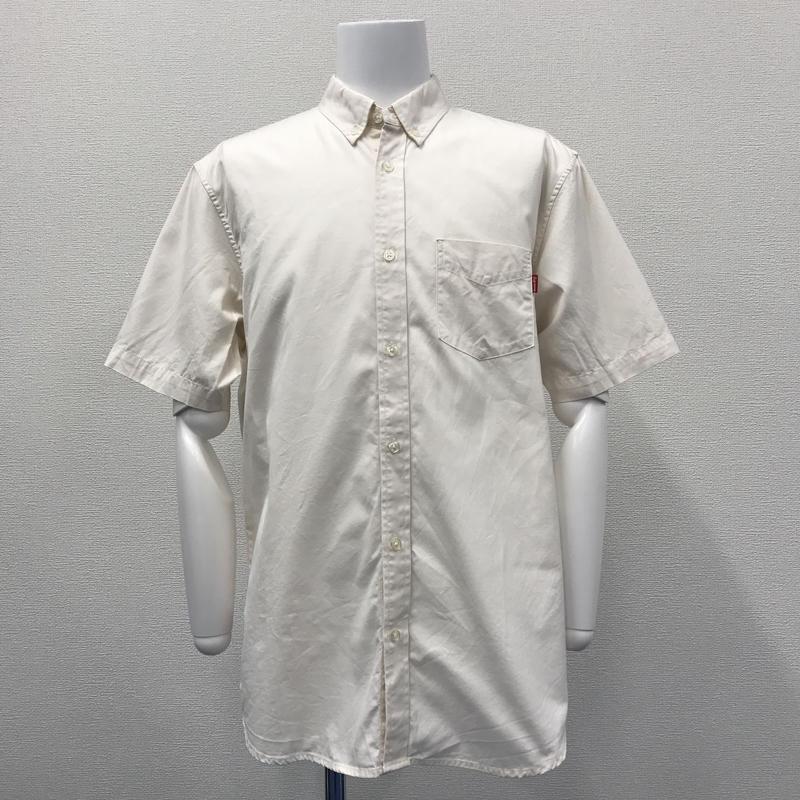 Used Supreme pocket shirts