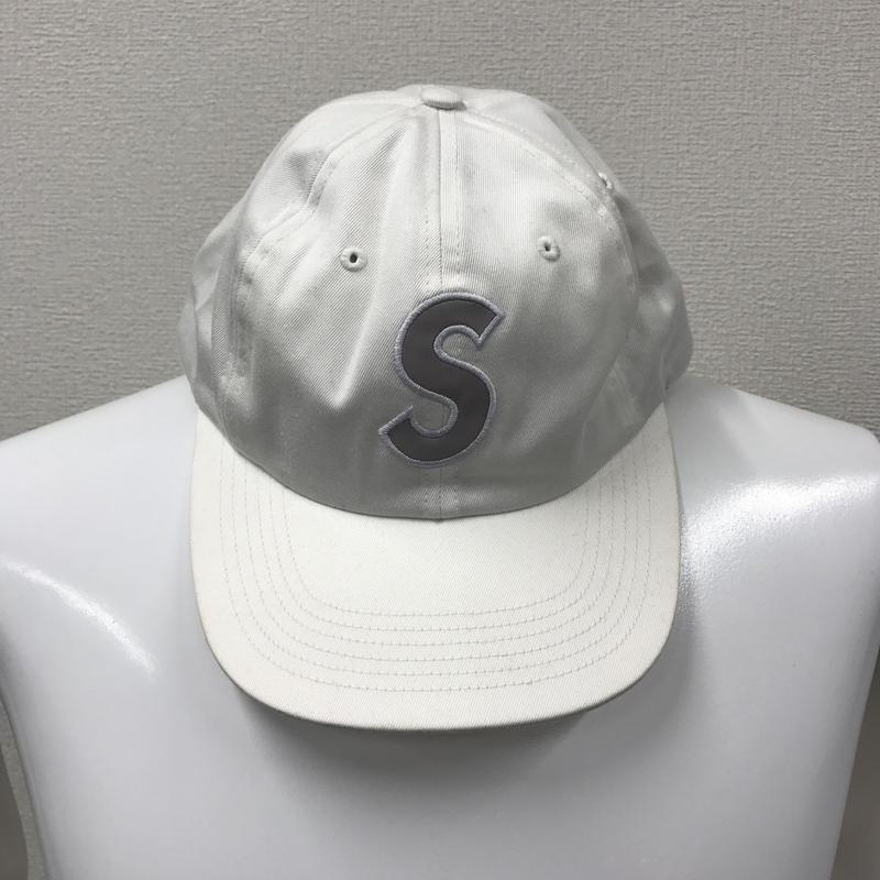 Supreme 3m Reflective S-Logo 6 panel