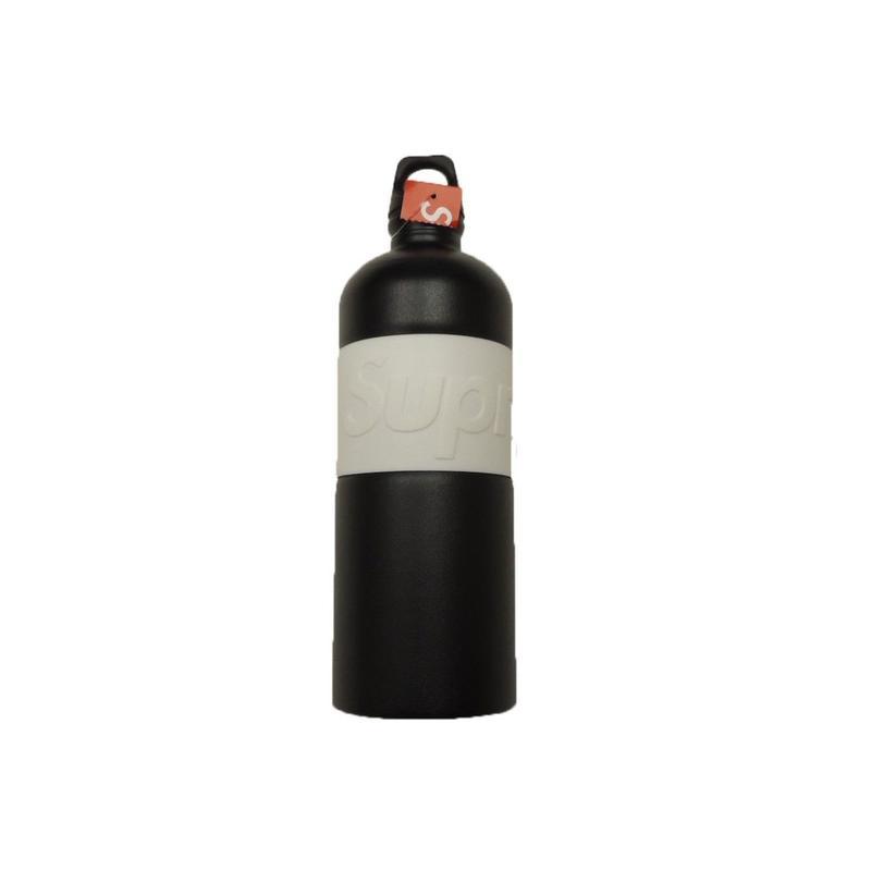 Supreme Sigg Bottle Black