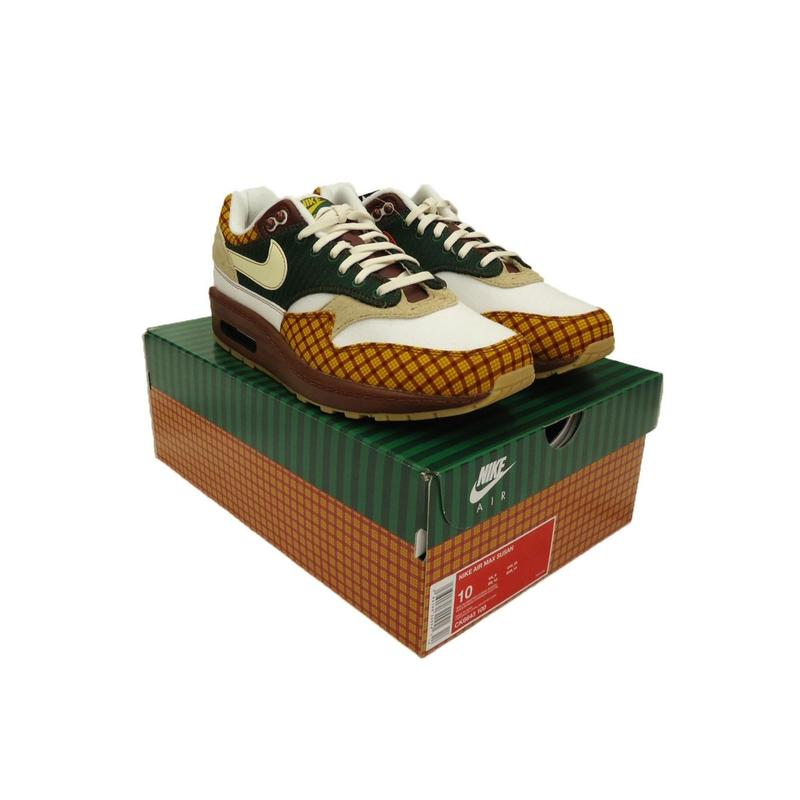 "NIKE AIR MAX SUSAN ""MISSING LINK"""