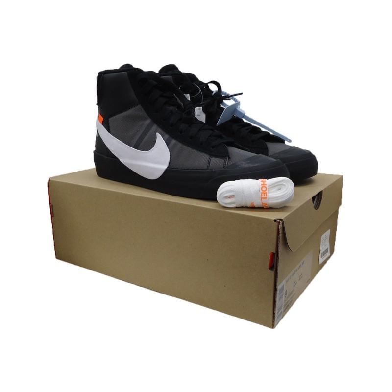 Nike THE 10 NIKE BLAZER MID