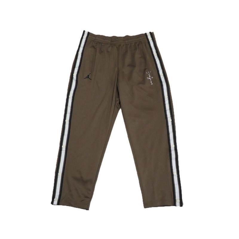 Travis Scott MJ Track Pant
