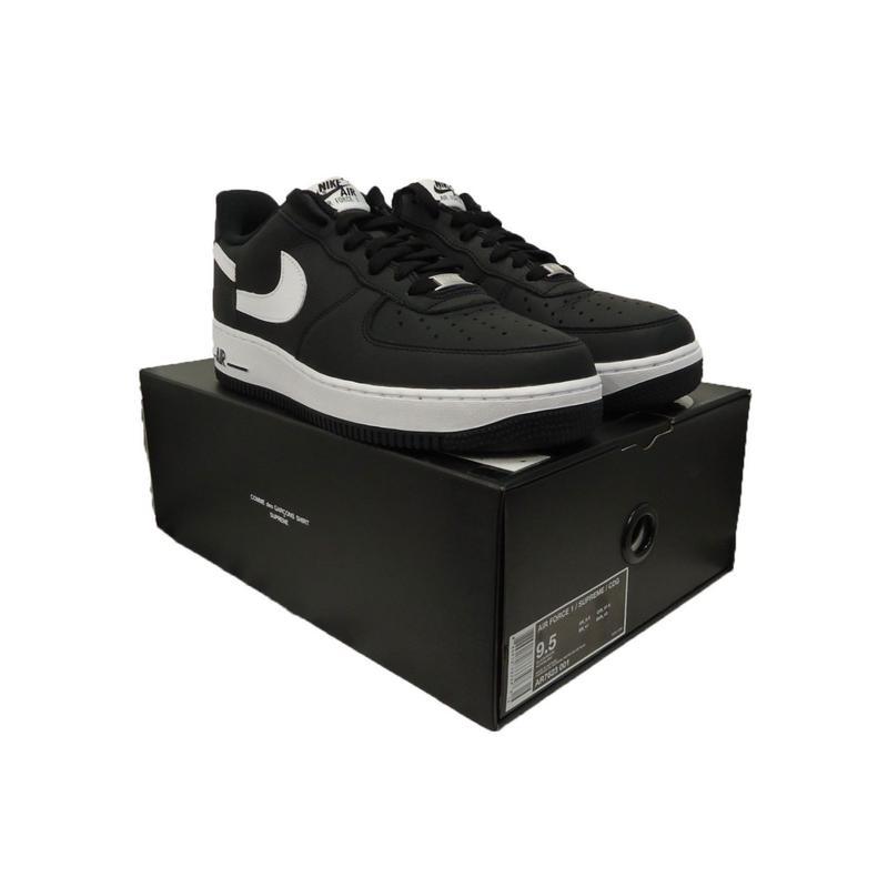 Supreme Comme des Garçons SHIRT Nike Air Force 1 Low