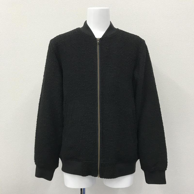 Supreme Boucle Burkle Varsity jacket