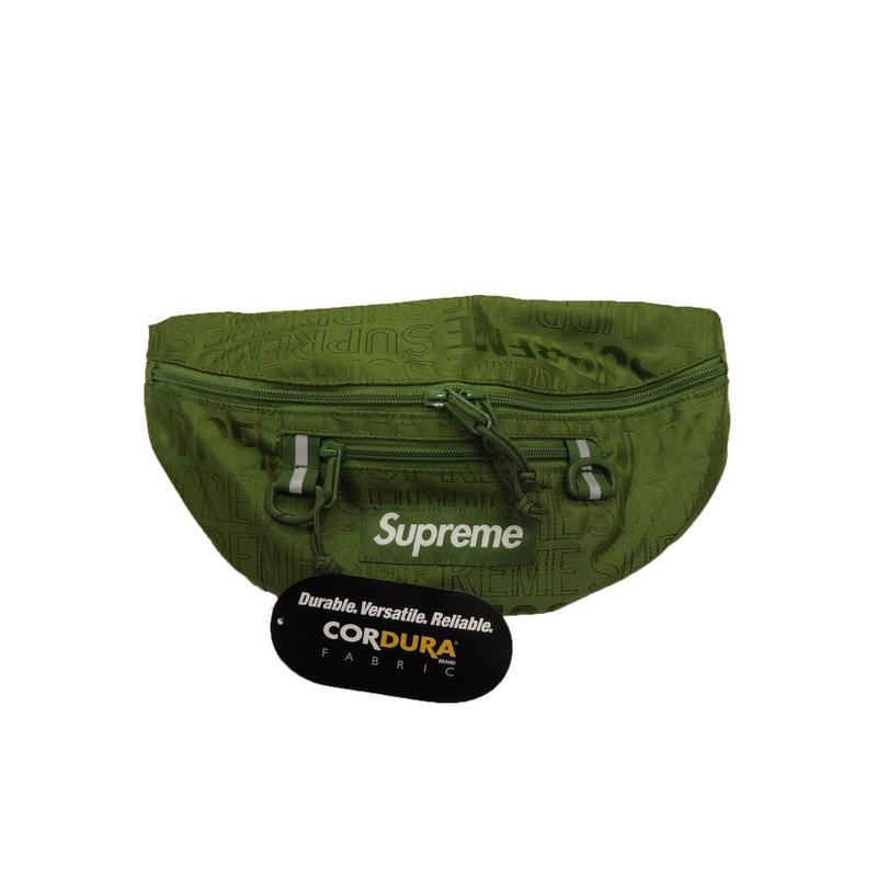 Supreme Waist Bag Olive