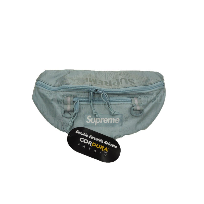 Supreme Waist Bag Ice