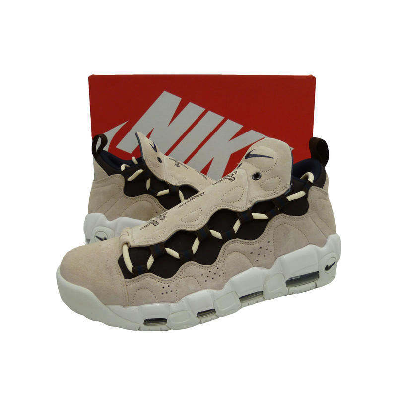 "Nike Air More Money  ""YEN"""