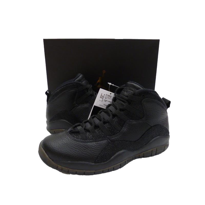Nike Air Jordan 10 RETRO OVO