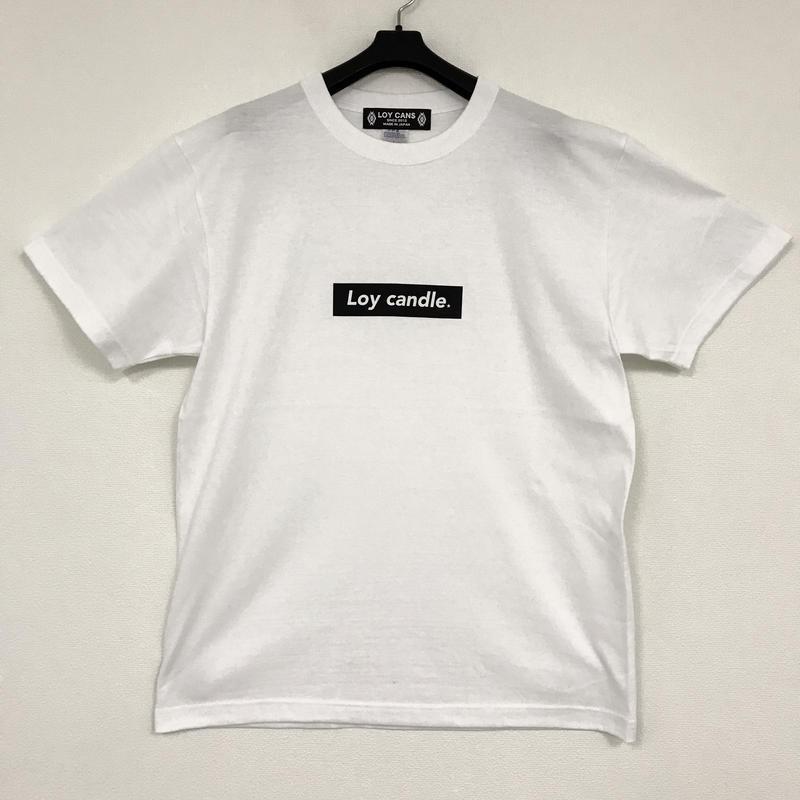 BOX LOGO T-shirt (XXL〜XXXL)