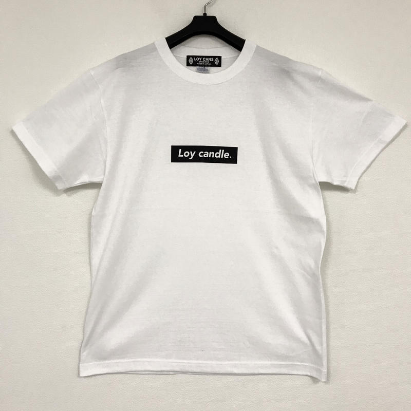 BOX LOGO T- shirt (S〜XL)