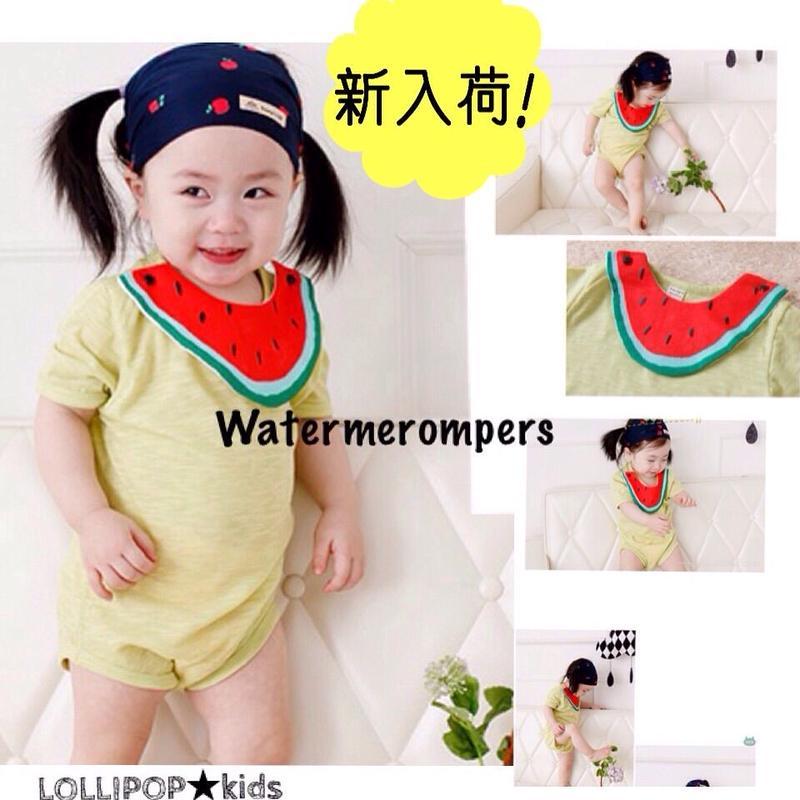 ラスト1! Watermelonpers