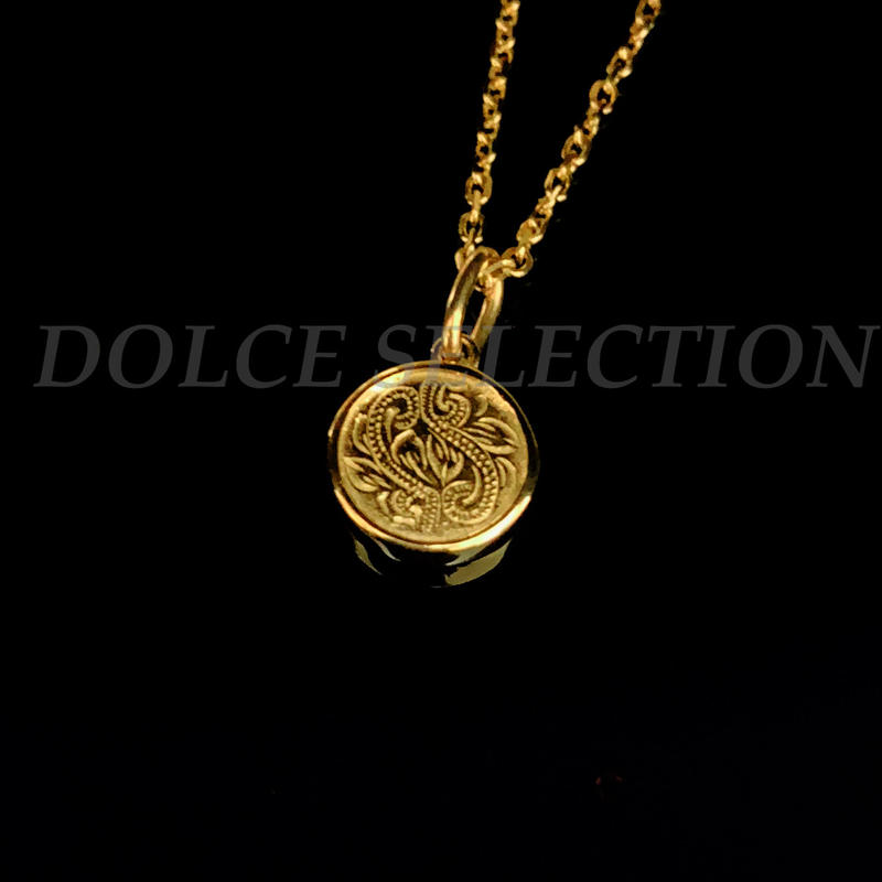 Hawaiian  coin necklace