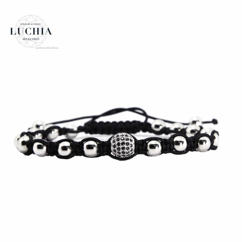 Handmade woven bracelet type 80