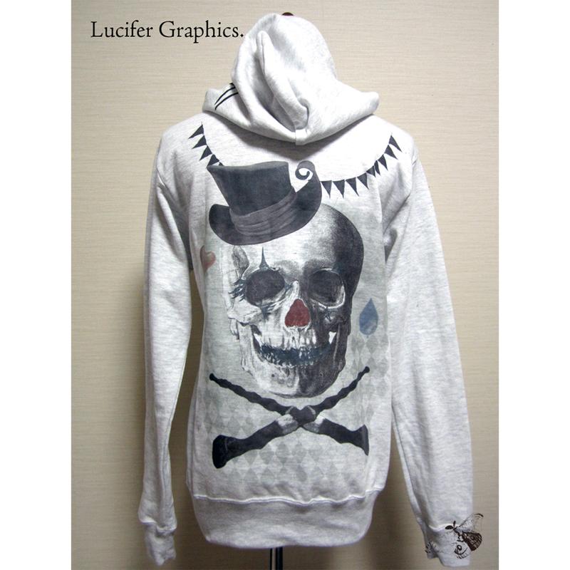 道化師  -hoodie-